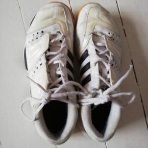 Fine sneakers brugte men stadig fede