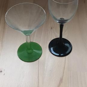 One Vintage glas