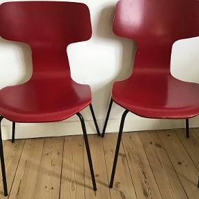 Arne Jacobsen anden indretning