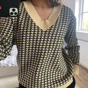 Shine sweater