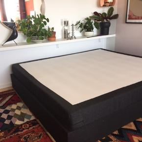 Seng str.180*200cm incl top madras.
