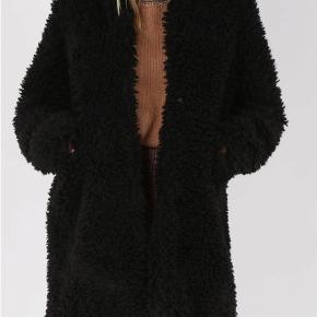 Maje pels- & skindjakke