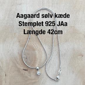 Aagaard halskæde