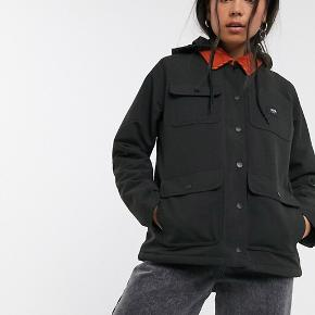 Vans jakke