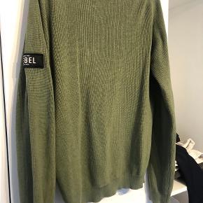 Redefined Rebel sweater