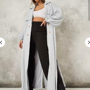Missguided trenchcoat