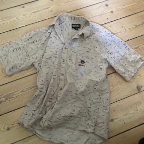 Versace skjorte