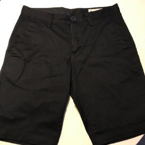"""Varetype: Shorts Størrelse: 29/29"""" Farve: Sort"""