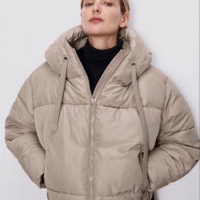 Sælger ZARA jakke, da den ikke sidder som jeg ønskede ved køb.