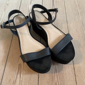Zara andre sko & støvler