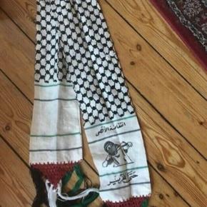 Palestina tørklæde fast pris -køb 4 annoncer og den billigste er gratis - kan afhentes på Mimersgade 111 - sender gerne hvis du betaler Porto - mødes ikke andre steder  - bytter ikke