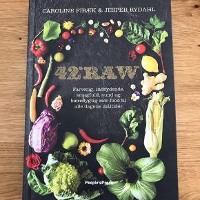 Kogebog med opskrifter der er veganske og fri for gluten og laktose