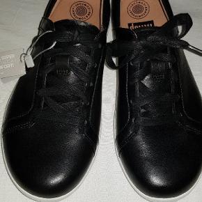 Lækre nye sko