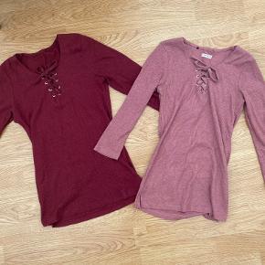 FB sisters skjorte