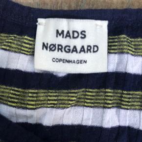 Mads Nørgaard trøje