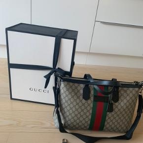 Gucci weekendtaske