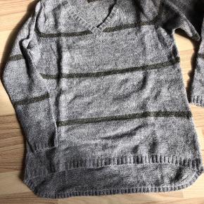 Cha cha sweater