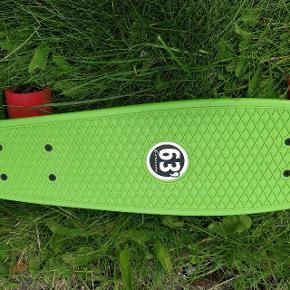 Penny board, brugt meget lidt, ingen brugsspor. Np: 400 Mp: 250