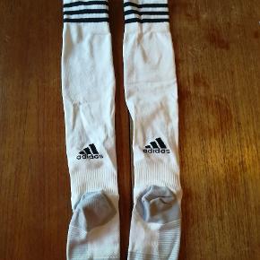 Helt nye Adidas fodbold sokker. Str S/M  #30dayssellout