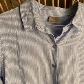 Stribet skjorte fra Vero Moda
