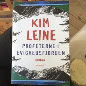 Roman af Kim Leine - rigtig god stand, næsten som ny.