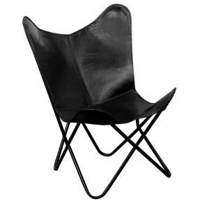 Super fin flagermus- stol. Kun stået fremme. Fået i gave og sælges nu da vi ikke har plads til flere lænestole 🌸   Kan hentes på Amager  Handler over mobilepay