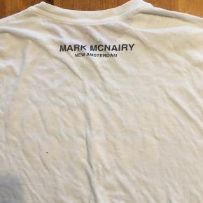 "Mark Mcnairy ""Hollywood Swinging"" t-shirt Str. L"