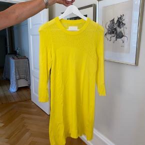 Smuk gul Zadig et Voltarie kjole 💛