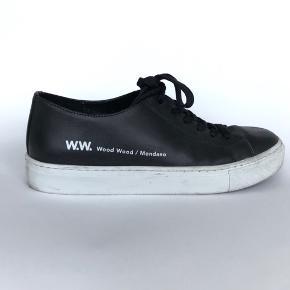 Wood Wood sko & støvler