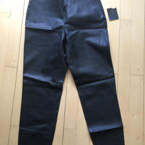 Faux leather ,never worn
