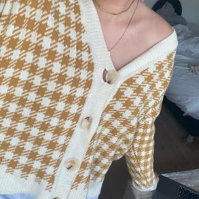Dagmar cardigan