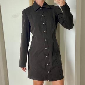 Versace frakke