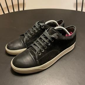 Lanvin Andre sko