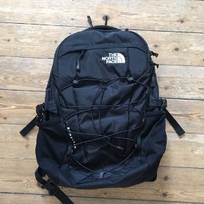 Helt ny rygsæk fra The North Face. Modellen hedder Borealis (28L)   Sælges pga. fejlkøb