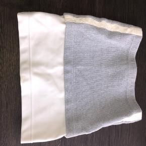 IRO nederdel størrelse 36. Har tegn på slid, men ikke noget som ikke kan fikses eller fjernes.  Forsendelse betales af køber.
