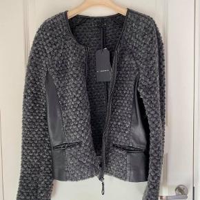 Wiesneck jakke