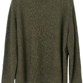 Virkelig lækker Ana sweater fra By Malene Birger. Ingen synlige brugsspor.