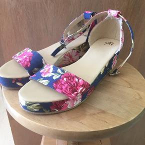 Anna Field sandaler