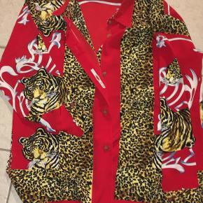Linda Farrow skjorte