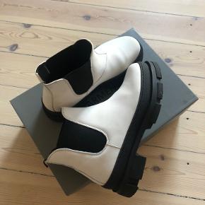 Garment Project støvler