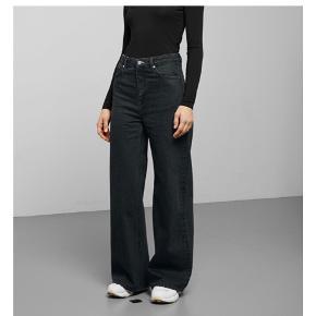 Str 27/30 - WEEKDAY ACE jeans