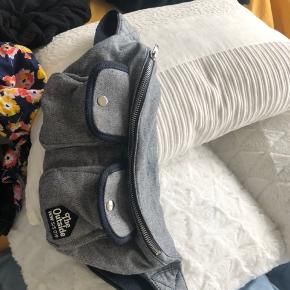 Fejlkøb, da jeg har fundet en anden taske, BYD!