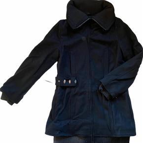 Minus frakke