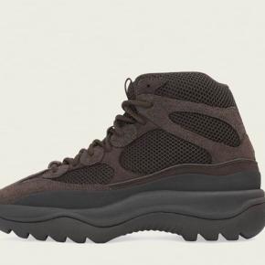 Yeezy Desert boot  BYD!  Mp: 1900,-
