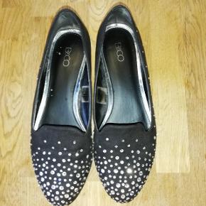 Sød sko fra B&Co med similisten brugt et par gange