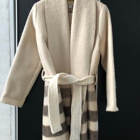 Woolrich frakke