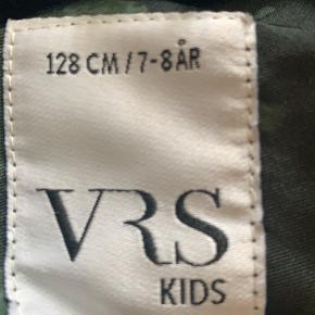 VRS flyverdragt