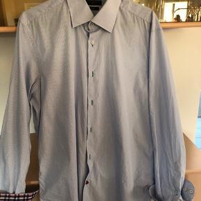 Smart skjorte ;-)) str. 41.