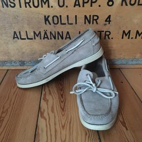 Sebago sko & støvler