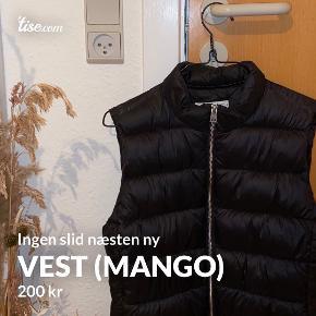 Mango vest